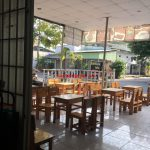 sang gap quan cafe quan 9
