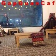 Sang gấp quán Cafe Acoutics quận Bình Thạnh