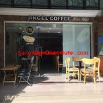 sang gap quan cafe quan 10