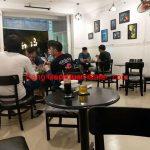 sang quán cafe mặt tiền quận tân phú