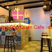 sang quán cafe quận 11