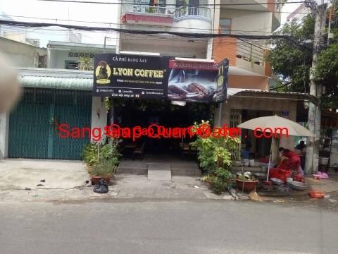 san quán cafe quận tân phú