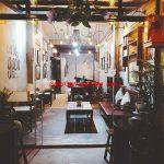 Sang quán cafe cư xá lữ gia, quận 11