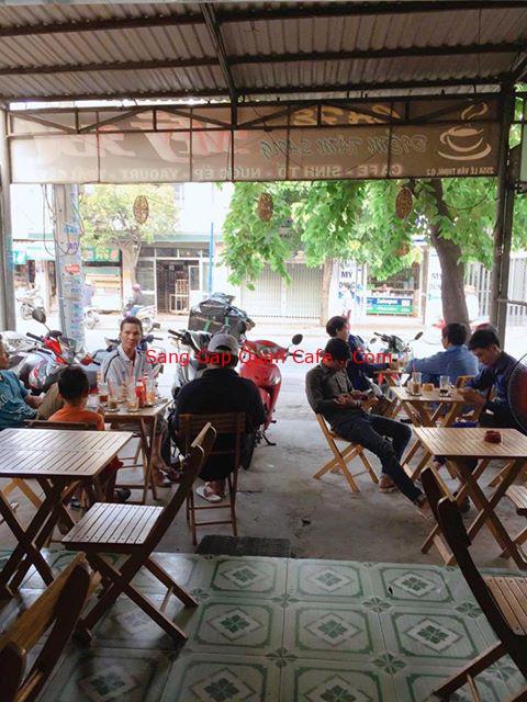 sang quán cafe quận 2