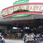 sang quần foodcourt bến thành market