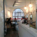 sang quán cafe đường nguyễn huệ quận 1