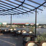 75614210_2575829752652950_5402609447191183360_nsang quán cafe view đẹp tại bến Ninh Kiều Cần Thơ