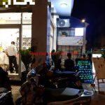 Sang quán cafe đường tô hiệp quận tân phú