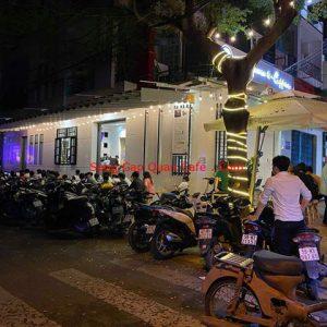 sang quán cafe đường tên lữa quận Bình Tân