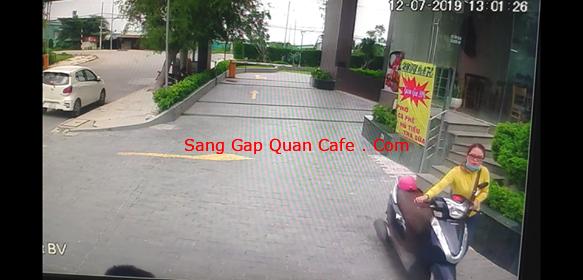 Lừa đảo sang quán cafe