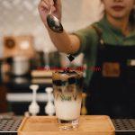 Sang quán cafe trà sữa đường D2 quận Bình thạnh
