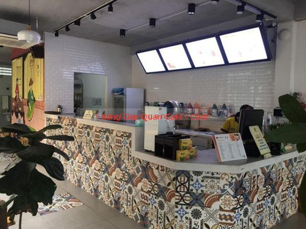 sanng quán cafe
